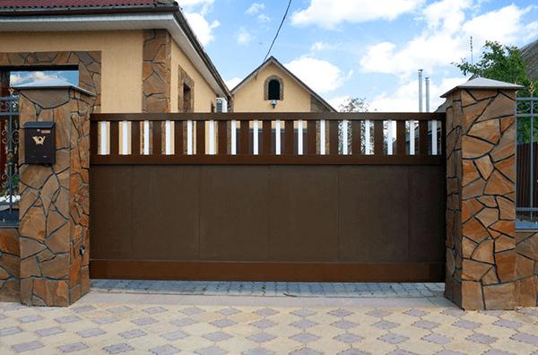 Вїзні ворота