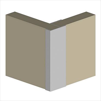 конструкція легких перегородок