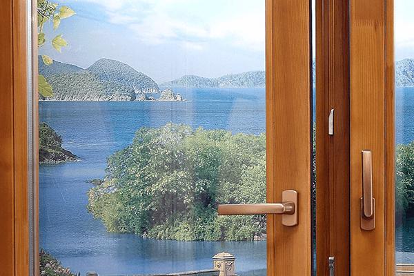 Теплоізоляція дерев'яних вікон