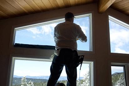 Установка металопластикових вікон