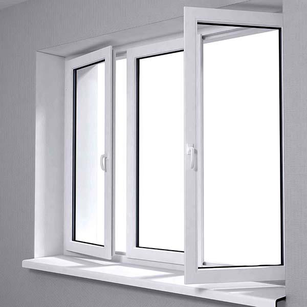 відкоси на вікна