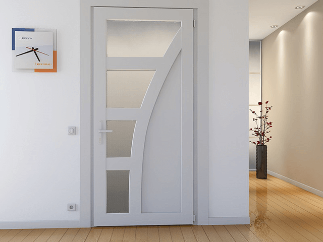 Офісні двері
