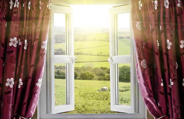 Вікна Класу А