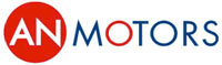 an-motors logo