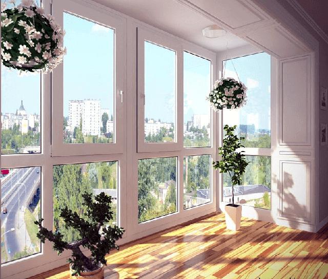 Портальні вікна