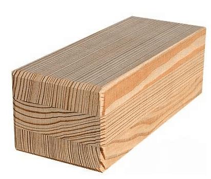 Конструкція дерев'яного вікна