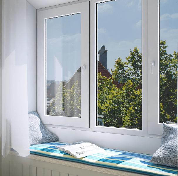 Ремонтні послуги металопластикових (ПВХ) вікон