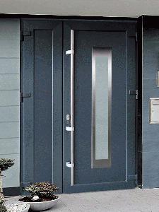 Двері Perfect HPL