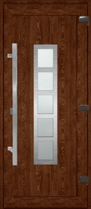 Двері PERFECT HPL M 001