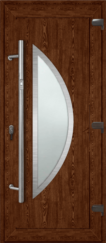 Двері PERFECT HPL M 004
