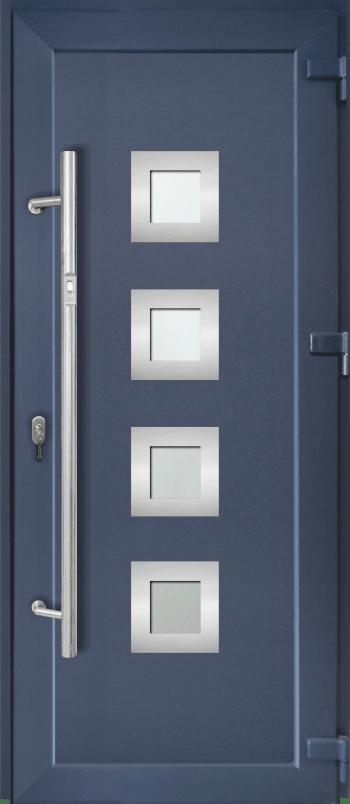 Двері PERFECT HPL М 006