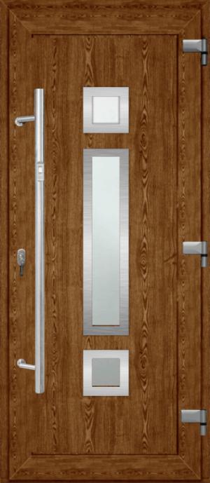 Двері PERFECT HPL М 008