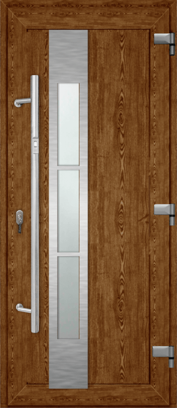 Двері PERFECT HPL М 021