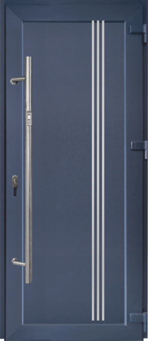 Двері PERFECT HPL М 029