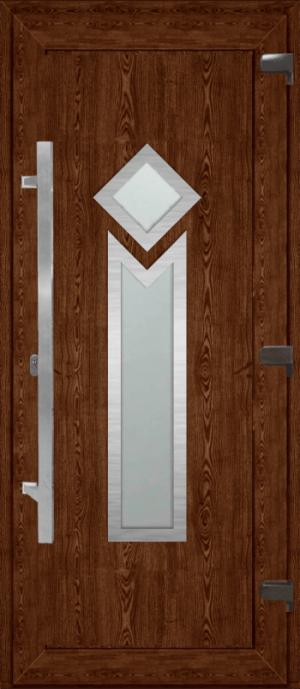Двері PERFECT HPL 12.31.1
