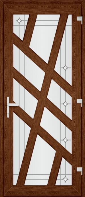 Двері PERFECT ПВХ 26 (SF)