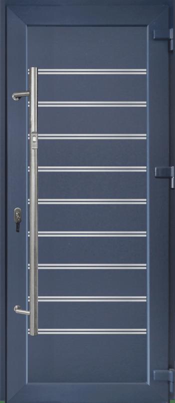 Двері PERFECT HPL S 186