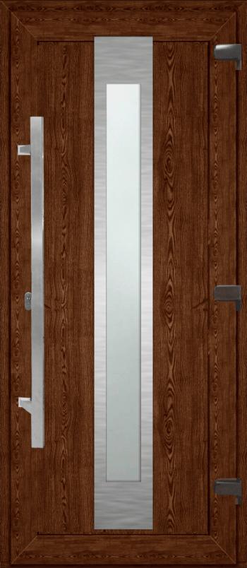 Двері PERFECT HPL S 25