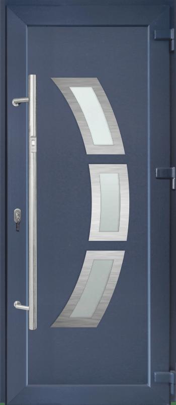 Двері PERFECT HPL S 49