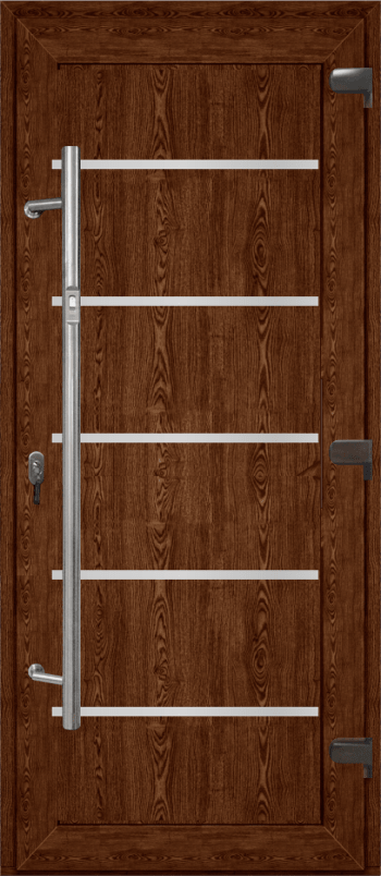 Двері PERFECT HPL S 77