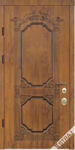 Вхідні двері, квартирні, Straj R29