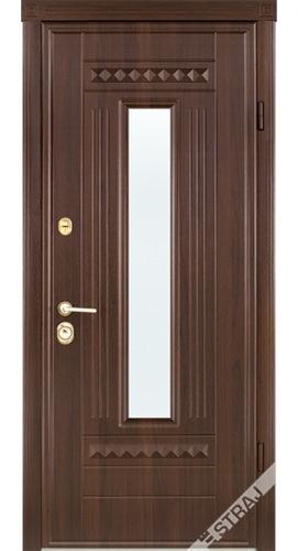Вхідні двері, квартирні, Straj 61