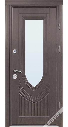 Вхідні двері, квартирні, Straj Турин купити