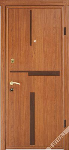 Вхідні двері, квартирні, Straj Мілано купити