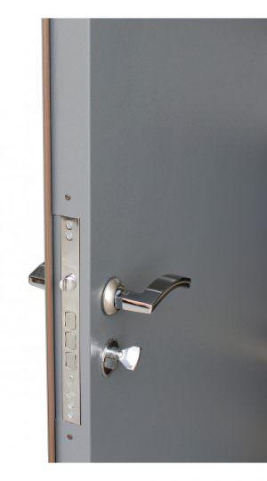 Вхідні двері, технічні, Straj Techno door купити