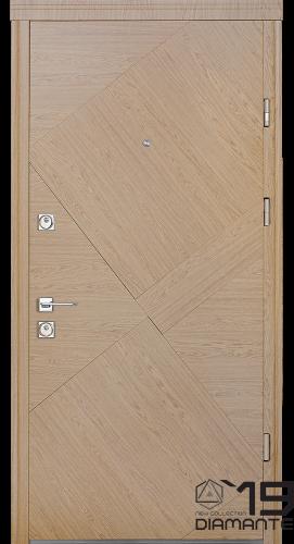 Вхідні двері, квартирні, Straj Suprema ціна