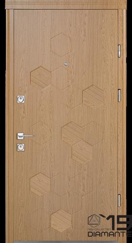 Вхідні двері, квартирні, Straj Tenoris в Україні