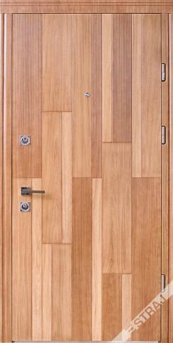 Вхідні двері, квартирні, Straj Madera купити