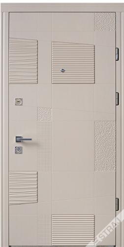 Вхідні двері, квартирні, Straj Espontant в Україні