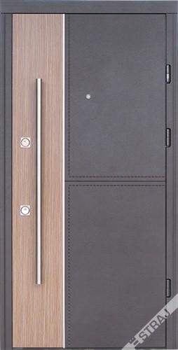 Вхідні двері, квартирні, Straj Target в Україні