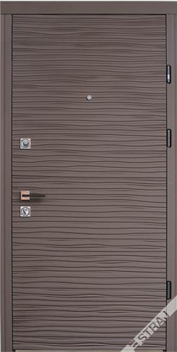Вхідні двері, квартирні, Straj Brezza купити