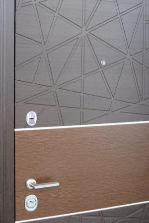 Вхідні двері, квартирні, Straj Туаль недорого