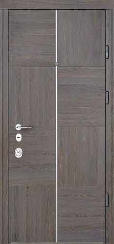 Вхідні двері, квартирні, Straj Terra купити