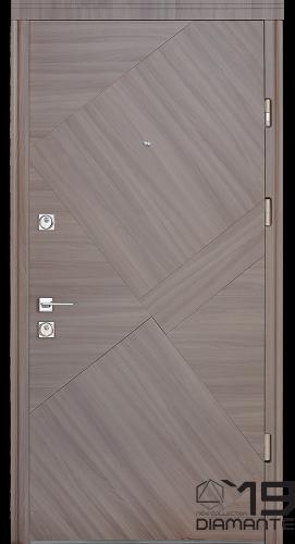 Вхідні двері, квартирні, Straj Suprema купити