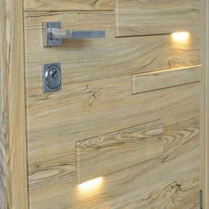 Вхідні двері, квартирні, Straj Expo light