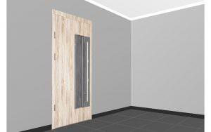 Вхідні двері, квартирні, Straj Entra в Україні