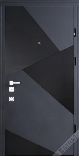 Вхідні двері, квартирні, Straj Splint в інтернет-магазині