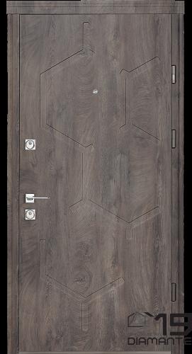 Вхідні двері, квартирні, Straj Emerald купити