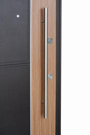 Вхідні двері, квартирні, Straj Target ціна