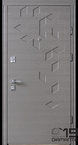 Вхідні двері, квартирні, Straj Folio в інтернет-магазині