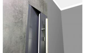 Вхідні двері, квартирні, Straj Entra недорого