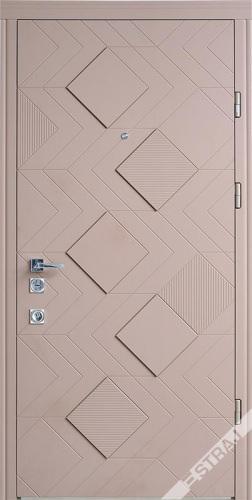 Вхідні двері, квартирні, Straj Andora купити