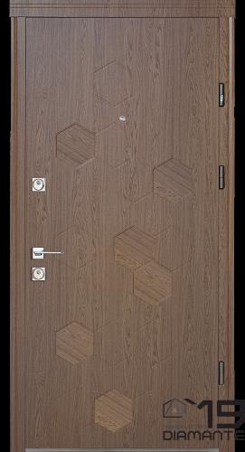 Вхідні двері, квартирні, Straj Tenoris ціна