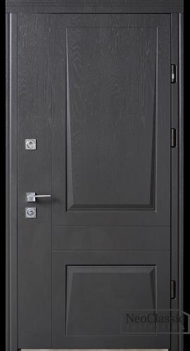 Вхідні двері, квартирні, Straj Vodaria