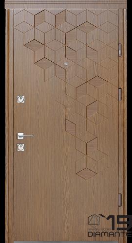 Вхідні двері, квартирні, Straj Folio ціна