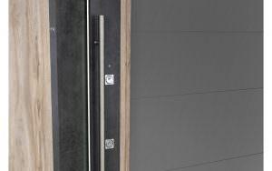 Вхідні двері, квартирні, Straj Entra купити